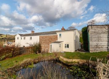 Thumbnail 3 bed semi-detached house for sale in Crown Hill, Upton Bishop, Ross-On-Wye