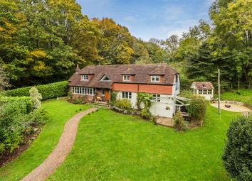 Thumbnail 4 bedroom property for sale in Jobsons Lane, Lurgashall, Haslemere