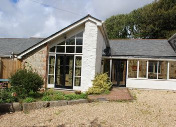 Thumbnail 2 bed barn conversion for sale in Whitehall, Scorrier