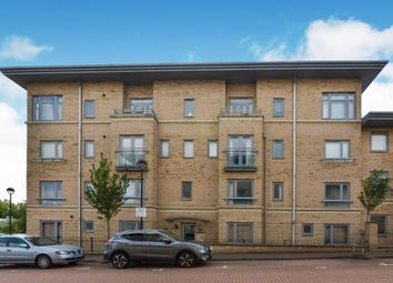 Thumbnail 2 bed flat for sale in Robinson Street, Bletchley, Milton Keynes, Buckinghamshire