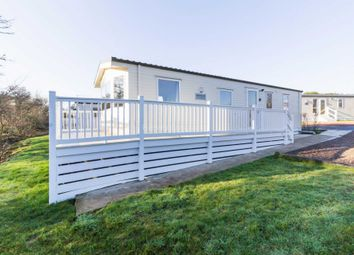 Thumbnail 2 bed mobile/park home for sale in Felton, Morpeth, Northumberland