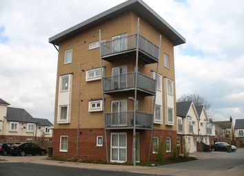 Thumbnail 2 bed flat for sale in Whitehall Close, Borehamwood, Herts