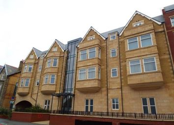 Thumbnail 2 bed flat for sale in St. Georges Court, St. Georges Road, Lytham St. Annes, Lancashire