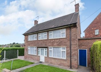Thumbnail 3 bed detached house for sale in Beaconsfield Road, Rotherham, South Yorkshire