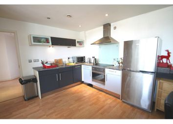 Thumbnail 2 bed flat to rent in 602 West One Panorama, Fitzwilliam Street, Sheffield