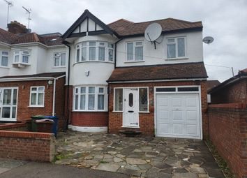 Grange Avenue, Stanmore HA7. 4 bed terraced house