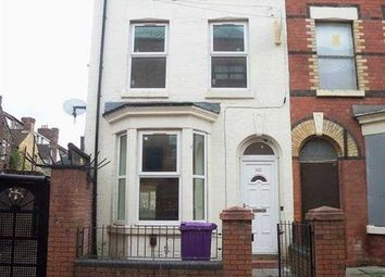 Thumbnail 5 bed terraced house to rent in Domingo Vale, Anfield, Liverpool
