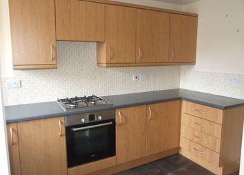 Thumbnail 2 bed flat to rent in St. Crispin Drive, Duston, Northampton