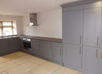 Thumbnail 3 bed barn conversion to rent in The Byre, Lindrick Dale, Worksop