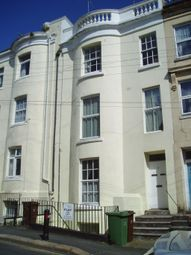 Thumbnail 2 bed flat to rent in Radnor Place, Plymouth