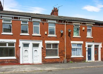 Thumbnail 2 bed terraced house for sale in Bridge Road, Ashton-On-Ribble, Preston