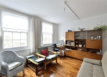 Thumbnail 2 bed flat for sale in Hermit Street, London