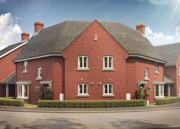 Thumbnail 3 bed property for sale in Mayberry Place, Moorcroft Lane, Aylesbury