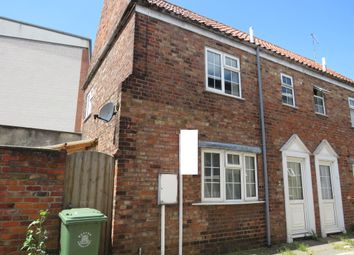Thumbnail 2 bed semi-detached house to rent in Mastins Court, Boston