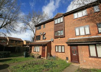 Thumbnail 2 bed maisonette for sale in Barnes Avenue, Southall