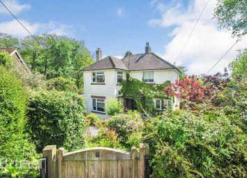 3 bed detached house for sale in New Road, Cawsand, Torpoint PL10