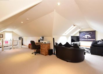 Thumbnail 4 bed detached bungalow for sale in South Hill Road, Gravesend, Kent