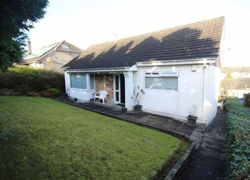 Thumbnail 3 bed detached bungalow for sale in Station Avenue, Inverkip Greenock, Renfrewshire