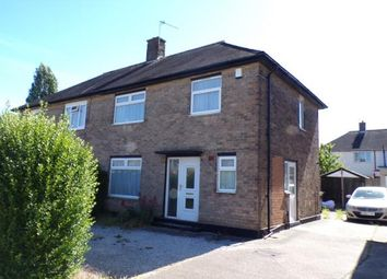 3 bed end terrace house for sale in Southchurch Drive, Clifton, Nottingham, Nottinghamshire NG11