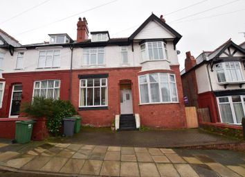 Thumbnail 5 bedroom semi-detached house for sale in Stoneby Drive, Wallasey