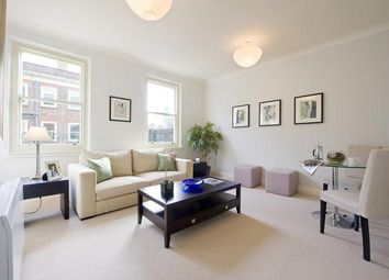 Thumbnail 1 bed flat to rent in Chester House, 19 Eccleston Place, London