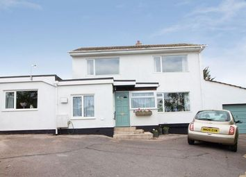 Thumbnail 5 bed detached house for sale in Upton Manor Road, Brixham