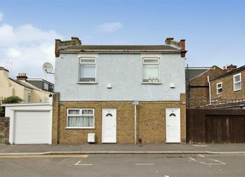 Thumbnail 1 bed flat for sale in Suffolk Park Road, Walthamstow, London