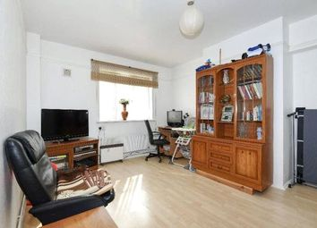 Thumbnail 1 bed flat for sale in Swinburne Court, Basingdon Way, London