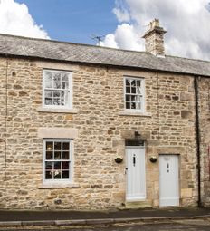 Thumbnail 3 bedroom terraced house for sale in 9 Hill Street, Corbridge, Northumberland