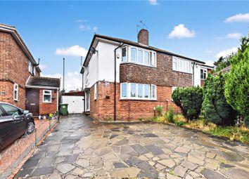 3 bed semi-detached house for sale in Margaret Road, Bexley, Kent DA5