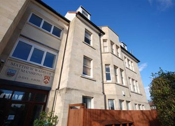 Thumbnail 2 bed flat to rent in Balmoral Road, St. Andrews, Bristol