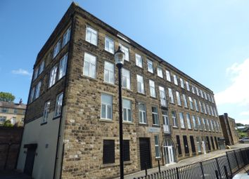 Thumbnail 1 bed flat to rent in Mill Court, Britannia Wharf, Bingley