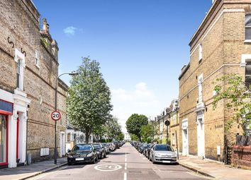 Thumbnail 4 bedroom flat for sale in Fulham Road, London