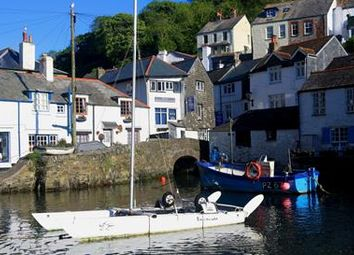 Thumbnail Hotel/guest house for sale in House On The Props, Talland Street, Polperro, Looe