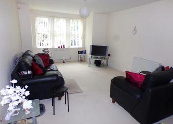 Thumbnail 2 bed flat for sale in Oriel Court, 28 Prenton Lane, Birkenhead, Merseyside