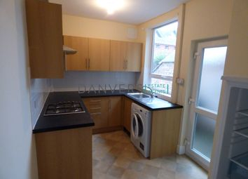 Thumbnail 3 bedroom terraced house to rent in Grasmere Street, Leicester