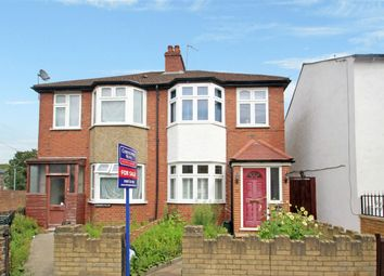 3 bed semi-detached house for sale in Cowley Mill Road, Uxbridge, Middlesex UB8