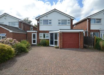 Thumbnail 4 bed detached house for sale in The Park Paling, Cheylesmore, Coventry