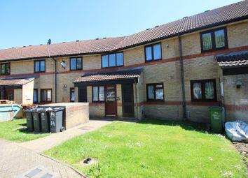 Thumbnail 1 bedroom flat for sale in Kilmarnock Gardens, Dagenham
