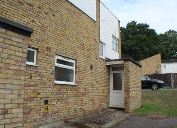 Thumbnail 2 bed terraced house to rent in Cowshot Crescent, Brookwood, Woking