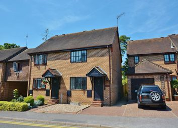 Thumbnail 3 bed semi-detached house for sale in Old Town Close, Beaconsfield