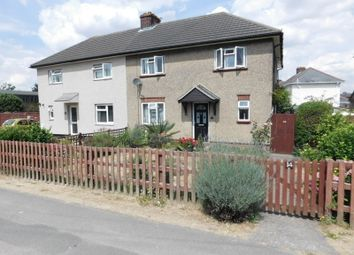 Thumbnail 3 bed semi-detached house for sale in Arlesey Road, Stotfold, Hitchin