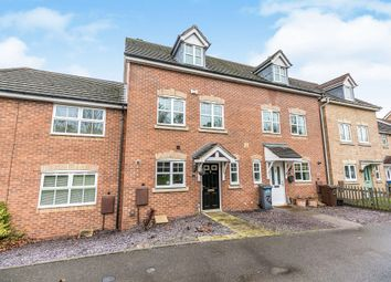3 bed town house for sale in Drake Croft, Chelmsley Wood, Birmingham B37