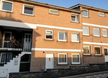 Thumbnail 2 bed flat for sale in Grove Court, The Grove, Dorchester