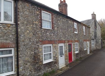 Thumbnail 1 bed cottage for sale in Axminster, Axminster, Devon