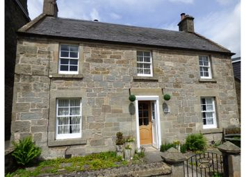 Thumbnail 6 bed property for sale in High Street, Freuchie