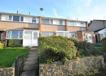 Thumbnail 3 bedroom terraced house for sale in Glyn Vale, Bedminster, Bristol