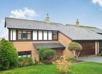 Thumbnail 4 bed link-detached house for sale in Nant Y Coed, Glan Conwy, Colwyn Bay, Conwy