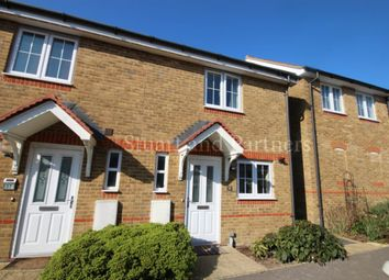 Thumbnail 2 bed terraced house to rent in Birch Way, Clayton Mill, Hassocks