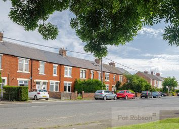 Thumbnail 2 bed flat for sale in South View, Hazlerigg, Newcastle Upon Tyne